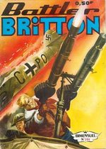 Battler Britton 206