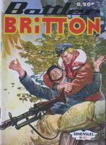 Battler Britton 207