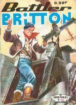 Battler Britton 208