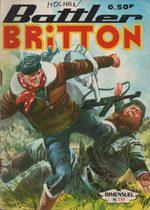 Battler Britton 209