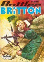 Battler Britton 211
