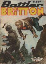 Battler Britton 213