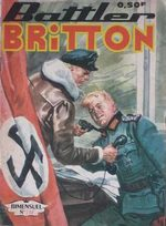 Battler Britton 216