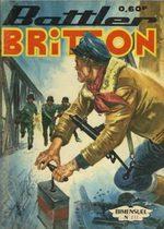 Battler Britton 217
