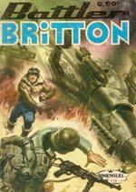 Battler Britton 219