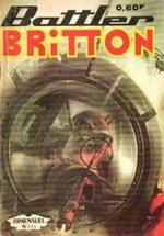 Battler Britton 221
