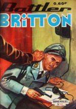 Battler Britton 222