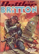 Battler Britton 223