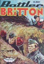 Battler Britton 224
