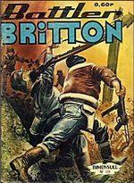 Battler Britton 230