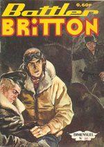 Battler Britton 231