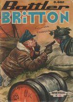 Battler Britton 232