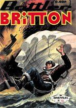 Battler Britton 235