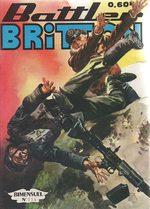 Battler Britton 236