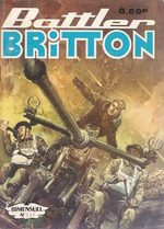 Battler Britton 237