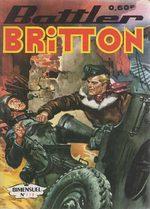 Battler Britton 238