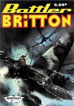 Battler Britton 239