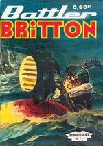 Battler Britton 241