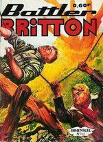 Battler Britton 243