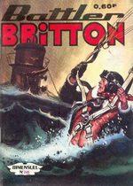 Battler Britton 244
