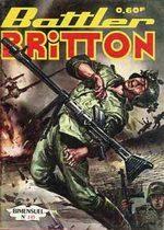 Battler Britton 245