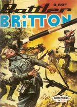 Battler Britton 248