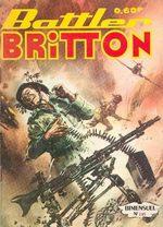 Battler Britton 249