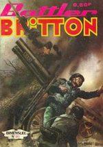 Battler Britton 253