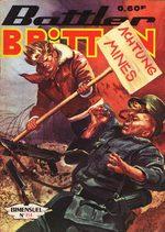 Battler Britton 254