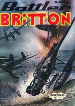 Battler Britton 257