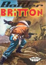 Battler Britton 258