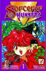 Sorcerer Hunters 1