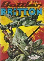 Battler Britton 259