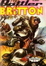 Battler Britton 260