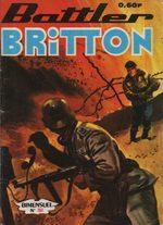 Battler Britton 261