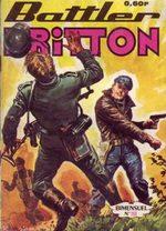 Battler Britton 263