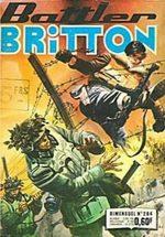 Battler Britton 264
