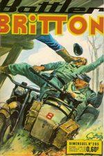 Battler Britton 265