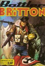 Battler Britton 266