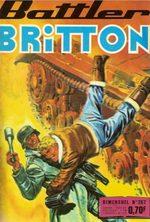 Battler Britton 267