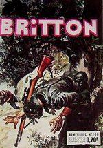 Battler Britton 268