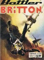 Battler Britton 269