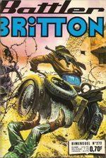 Battler Britton 272