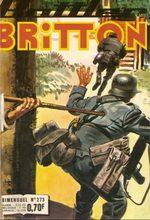 Battler Britton 273
