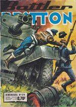 Battler Britton 274