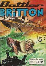 Battler Britton 275