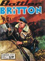Battler Britton 277