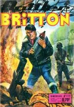 Battler Britton 278