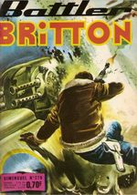 Battler Britton 279