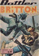 Battler Britton 281
